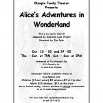 Alice's Adventures in Wonderland, 2006