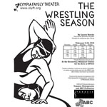 The Wrestling Season, 2010
