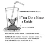 If You Give a Mouse a Cookie, 2011